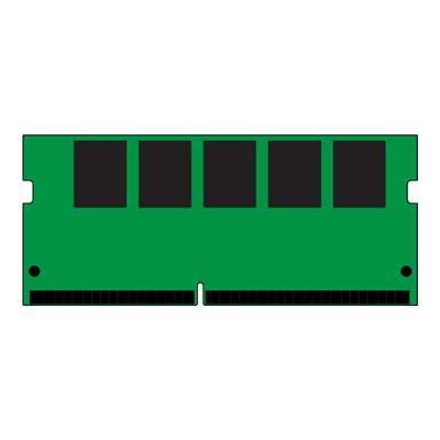 Kingston - 4GB 2133MHZ DDR4 ECC CL15 SODIMM