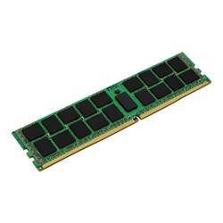 Memoria RAM Kingston - 16gb ddr4-2400mhz reg ecc cl17