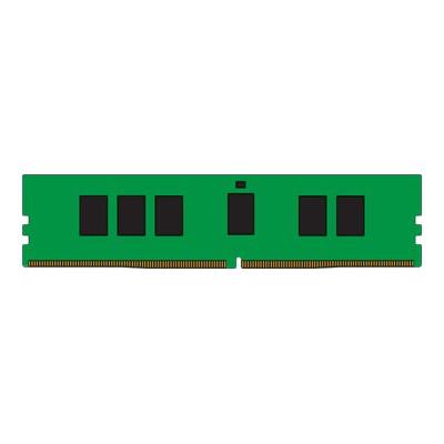 Kingston - 8GB DDR4-2400MHZ REG ECC CL17