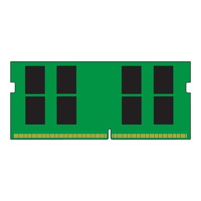Kingston - 8GB 2400MHZ DDR4 NON-ECC CL17 SDIMM