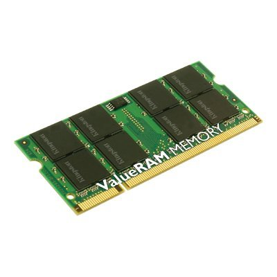Kingston - 2GB 667MHZ DDR2 CL5 SODIMM