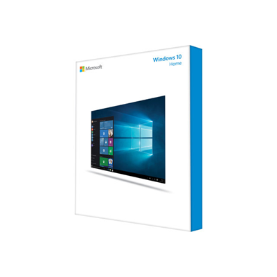 Microsoft - WIN HOME 10 32-BIT/64-BIT EN IN USB