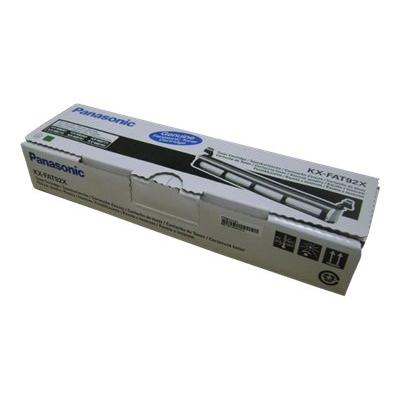 Panasonic - TONER KX-MB261GX / MB771JT SINGOLO