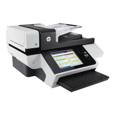 HP - HP SCANJET 8500FN