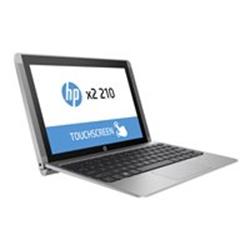 Tablet HP - X2 210 detachable