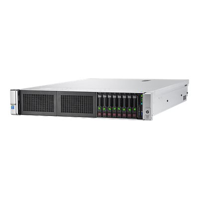 Hewlett Packard Enterprise - HP DL380 GEN9 E5-2620V3 8GB SFF