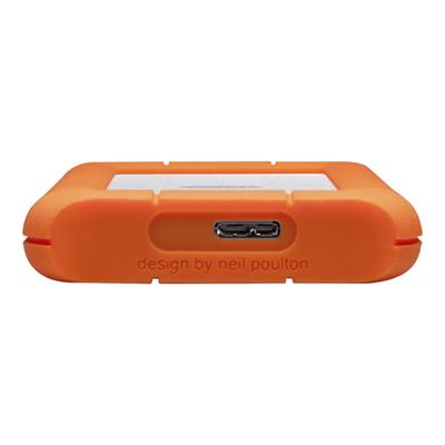 LaCie - 2TB RUGGED MINI USB3.0