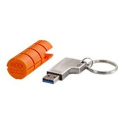 Foto Chiavetta USB 64gb rugged key usb3.0 LaCie