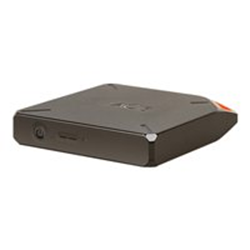 Foto Hard disk esterno 1tb lacie fuel