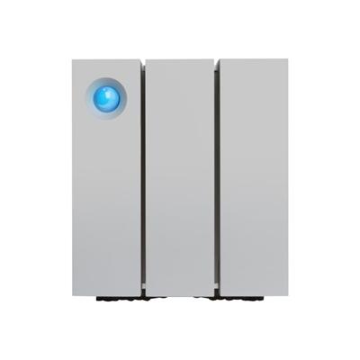 LaCie - 8TB 2BIG THB2 USB3 7200