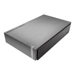 Hard disk esterno LaCie - 5tb porsche design 3.5 usb3.0