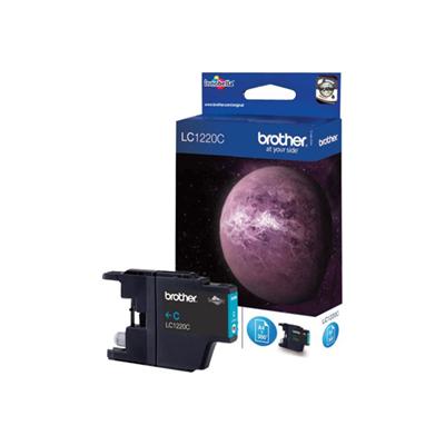 Cartuccia Brother - CART CIANO MFC-J430W/625DW/825DW