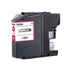 Brother - Cartuccia magenta mfcj5920dw altaca