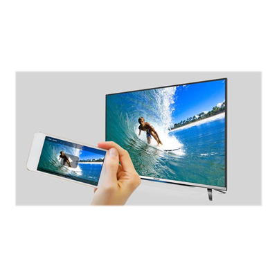 Sharp - TV 24  FULL HD  SMART