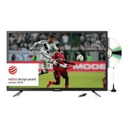 TV LED Sharp - Lc-24dfg6132em