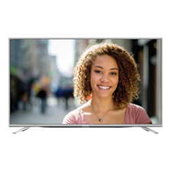 "TV LED Sharp LC-55CUF8462ES - Classe 55"" - Aquos 8460 series TV LED - Smart TV - 4K UHD (2160p)"
