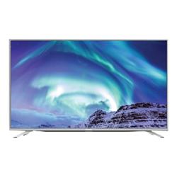 "TV LED Sharp LC-55CUF8472ES - 55"" Classe - Aquos F8470 series TV LED - Smart TV - 4K UHD (2160p) - D-LED Backlight"