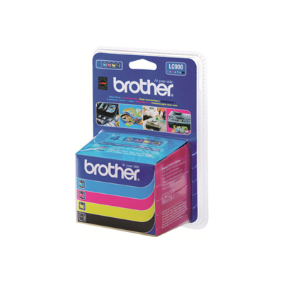 Brother - MULTIPACK X DCP-110C/310CN/MFC210C.