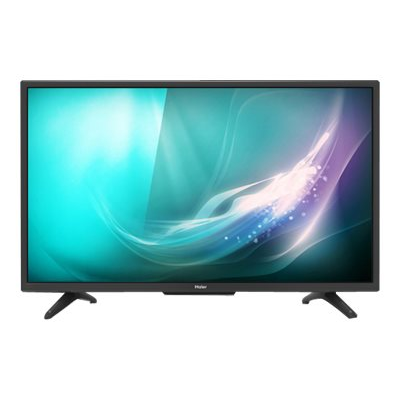 Haier - $TV 32 F9000C HD READY DVB-T