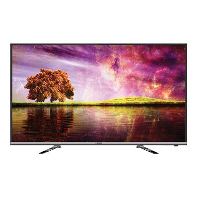 Haier - $LED TV K5000 40 FULLHD T2 SMART