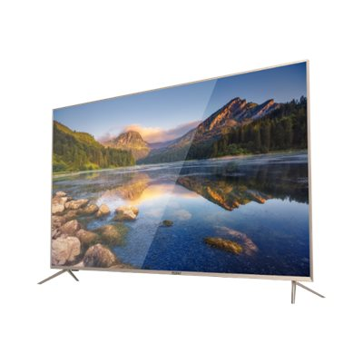 Haier - LED TV U6500U 65 UHD T2 SMART