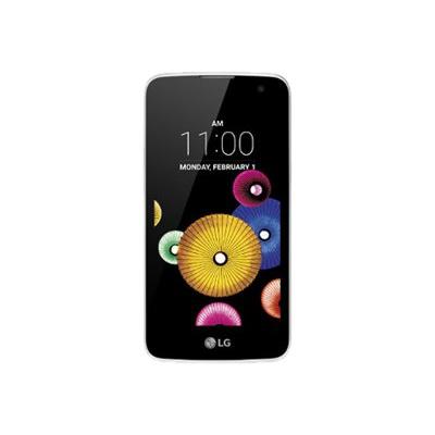 LG - LG K4 4G BLACK