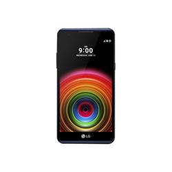 Smartphone LG X power (K220) - Smartphone - 4G LTE - 16 Go - microSDXC slot - GSM - 5.3