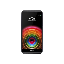 Smartphone LG X power (K220) - Smartphone Android - 4G LTE - 16 Go - microSDXC slot - GSM - 5.3