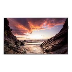 """Écran LFD Samsung PM43F - Classe 43"""" - PMF Series écran DEL - signalisation numérique - 1080p (Full HD) - système de rétroéclairage en bordure par DEL Edge-Lit"""