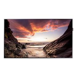 """Écran LFD Samsung PM49F - 49"""" Classe - PMF Series écran DEL - signalisation numérique - 1080p (Full HD) - système de rétroéclairage en bordure par DEL Edge-Lit"""