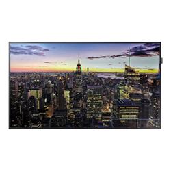 """Écran LFD Samsung QM49F - 49"""" Classe - QM-F Series écran DEL - signalisation numérique - 4K UHD (2160p) - système de rétroéclairage en bordure par DEL Edge-Lit"""