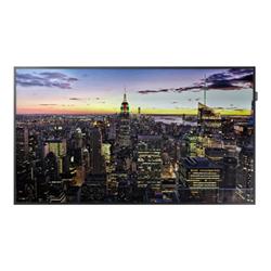 """Écran LFD Samsung QM65F - Classe 65"""" - QM-F Series écran DEL - signalisation numérique - 4K UHD (2160p) - système de rétroéclairage en bordure par DEL Edge-Lit"""