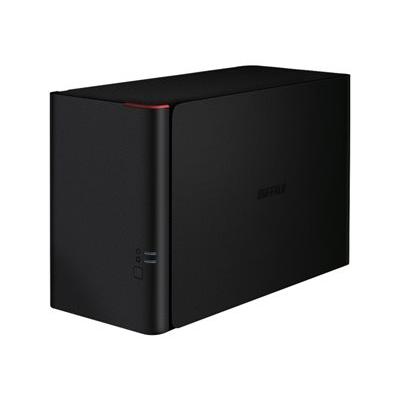 Buffalo Technology - LINKSTATION 420DS 2TB AXIS