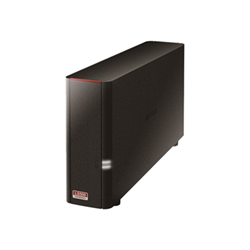 Nas Buffalo Technology - Ls510d0401-eu