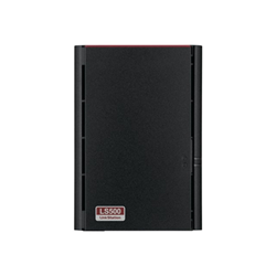 Nas Buffalo Technology - Ls520de-eu