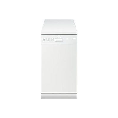 Lave-vaisselle SMEG LAVASTOVIGLIE CM 45 COLORE BIANCA