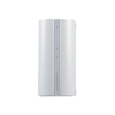 Buffalo Technology - LINKSTATION MINI 1.0TB MULTIMEDIA