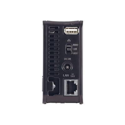 Buffalo Technology - LINKSTATION MINI 2.0TB MULTIMEDIA