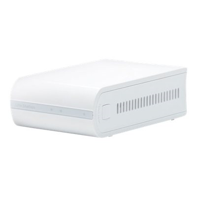 Buffalo Technology - LINKSTATION MINI 2.0TB MULTIMEDIA