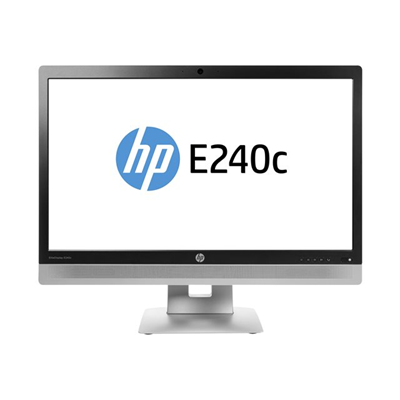 HP - ELITE DISPLAY E240C 23.8 INCH