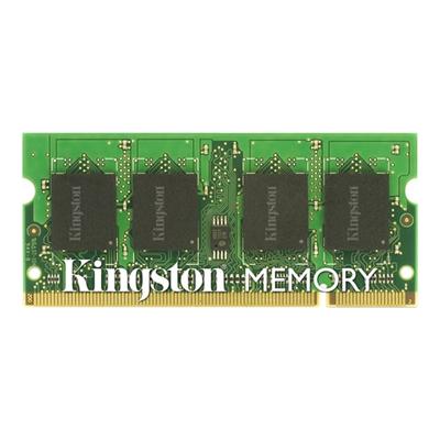 Kingston - 2GB DDR2-800 SODIMM