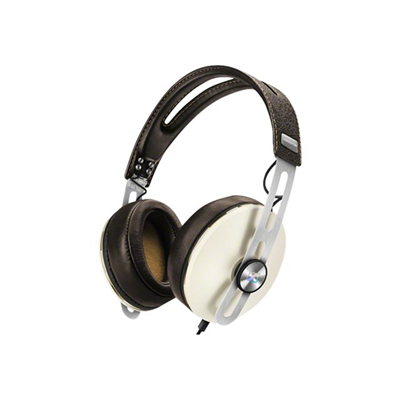 Sennheiser - MK-MOMENTUM AROUND EAR IVORY PER