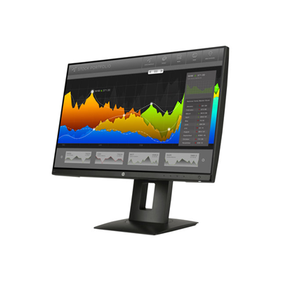 HP - HP Z23N IPS DISPLAY 23  16:9