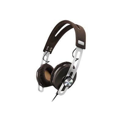 Sennheiser - MK-MOMENTUM ON EAR BROWN PER IPHONE