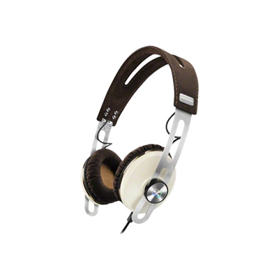 Sennheiser - MK-MOMENTUM ON EAR IVORY PER IPHONE