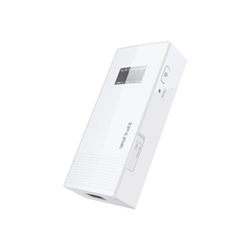 Hotspot mobile TP-LINK - Pocket hotspot 3g powerbank 5200mah