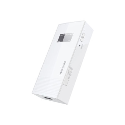TP-LINK - POCKET HOTSPOT 3G POWERBANK 5200MAH