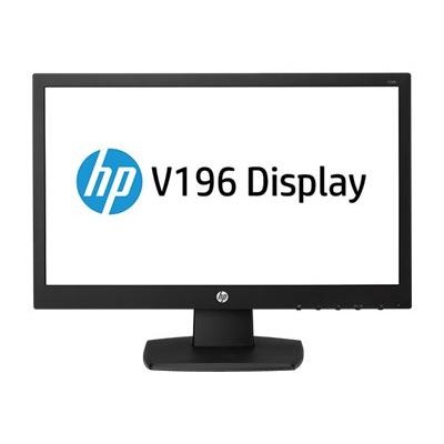 HP - V196 18.5 INCH LED