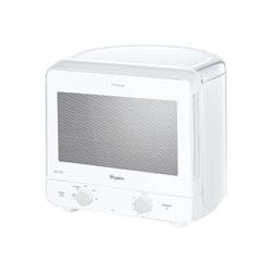 Micro ondes Whirlpool Max MAX 30 FW - Four micro-ondes monofonction - pose libre - 13 litres - 700 Watt - blanc