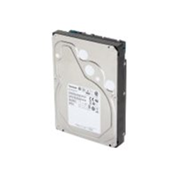 Hard disk interno Toshiba - Ent cloud nas 3.5  hdd 4tb